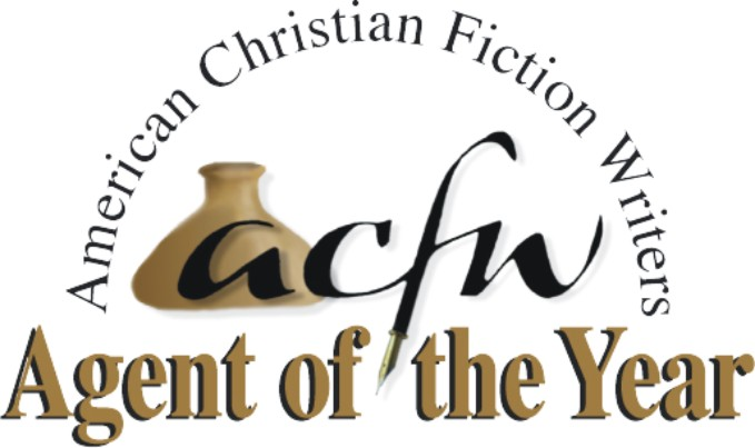 ACFW Agent of the Year