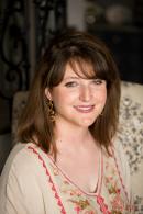 Portrait of Jessica Kirkland